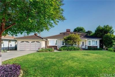 180 W Woodruff Avenue, Arcadia, CA 91007 - MLS#: AR18145201