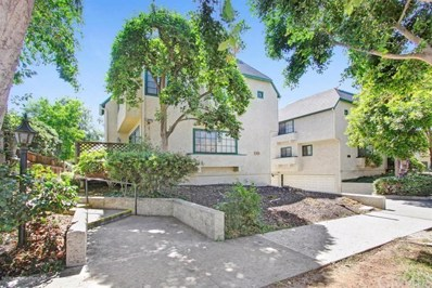 170 N Sierra Bonita Avenue UNIT 4, Pasadena, CA 91106 - MLS#: AR18145374