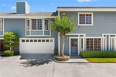 910 N 1st Avenue UNIT D, Arcadia, CA 91006 - MLS#: AR18145546