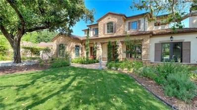 1668 Highland Oaks Drive, Arcadia, CA 91006 - MLS#: AR18145633