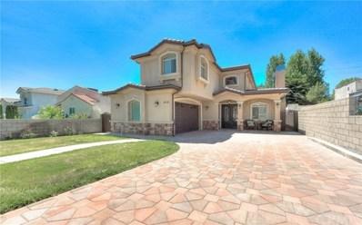 8518 Arcadia Avenue, San Gabriel, CA 91775 - MLS#: AR18145700