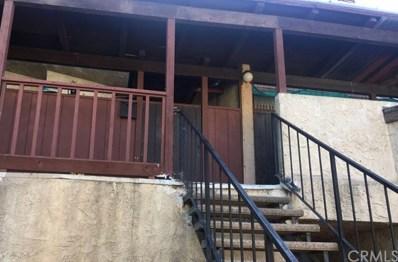 11131 Dodson Street UNIT 7, El Monte, CA 91733 - MLS#: AR18145736