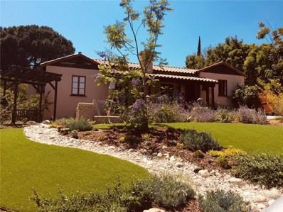 555 Auburn Avenue, Sierra Madre, CA 91024 - MLS#: AR18146643