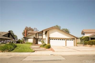 6839 Warm Springs Avenue, La Verne, CA 91750 - MLS#: AR18148318