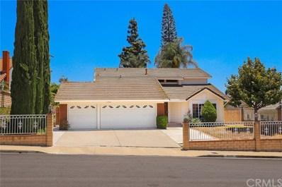 19230 Lydle Creek Place, Walnut, CA 91789 - MLS#: AR18148857
