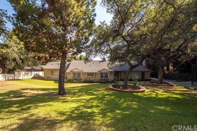 1120 W Orange Grove Avenue, Arcadia, CA 91006 - MLS#: AR18149791