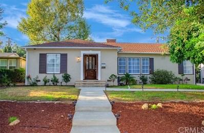 3565 Grayburn Road, Pasadena, CA 91107 - MLS#: AR18150175