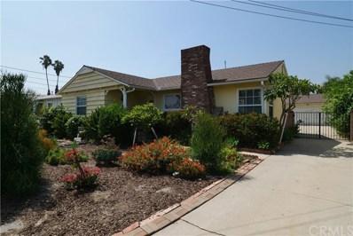 9721 Emperor Avenue, Arcadia, CA 91007 - MLS#: AR18150350