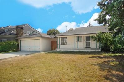 1831 Lee Avenue, Arcadia, CA 91006 - MLS#: AR18150443