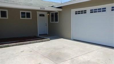 16310 Bamboo Street, La Puente, CA 91744 - MLS#: AR18150837