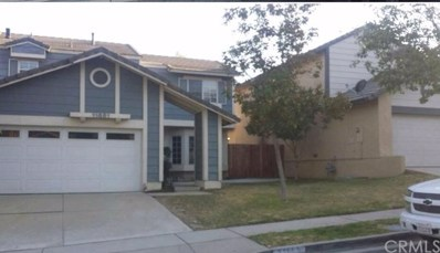 11681 Mount Sterling Court, Rancho Cucamonga, CA 91737 - MLS#: AR18151057