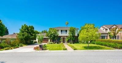976 Volante Drive, Arcadia, CA 91007 - MLS#: AR18152311