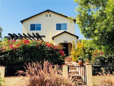 1011 Bell, Pasadena, CA 91104 - MLS#: AR18152408