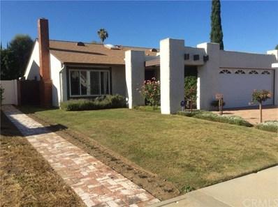 19935 Community Street, Winnetka, CA 91306 - MLS#: AR18152564