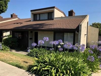 756 W Foothill Boulevard UNIT 7, Monrovia, CA 91016 - MLS#: AR18153326
