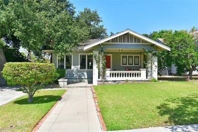 121 N Mayflower Avenue, Monrovia, CA 91016 - MLS#: AR18153385