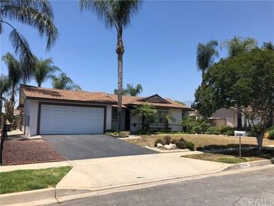 7186 Sonoma Avenue, Rancho Cucamonga, CA 91701 - MLS#: AR18153734