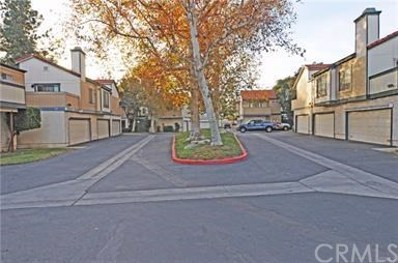 2007 S Campus Avenue UNIT 13, Ontario, CA 91761 - MLS#: AR18153801