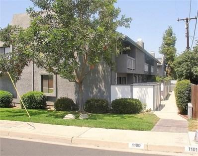 1101 Bradbourne Avenue, Duarte, CA 91010 - MLS#: AR18154076