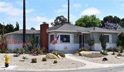 1919 Mission Cliff Drive, San Diego, CA 92116 - MLS#: AR18155554