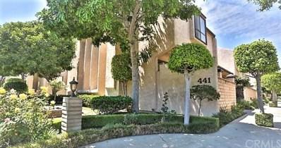 441 Fairview Avenue UNIT 3, Arcadia, CA 91007 - MLS#: AR18156945