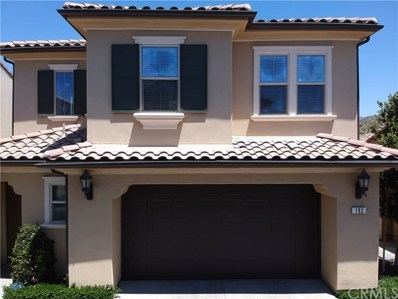 192 Desert Bloom, Irvine, CA 92618 - MLS#: AR18157302