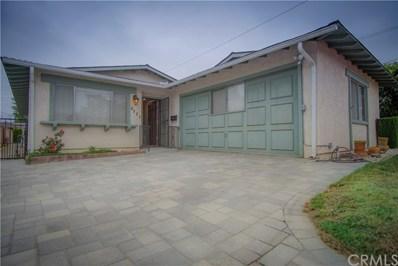 5221 Bartlett Avenue, San Gabriel, CA 91776 - MLS#: AR18157883