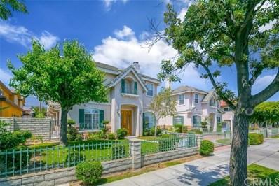 47 California Street UNIT B, Arcadia, CA 91006 - MLS#: AR18157888