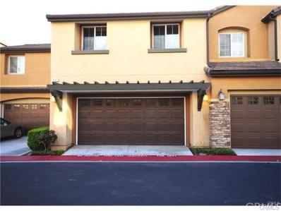 8692 9th Street UNIT 56, Rancho Cucamonga, CA 91730 - MLS#: AR18158267