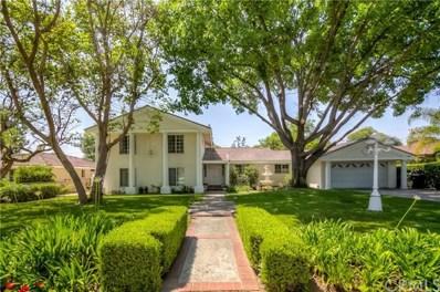 316 Sharon Rd, Arcadia, CA 91007 - MLS#: AR18158341