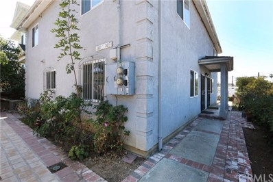 1101 S Mariposa Avenue, Los Angeles, CA 90006 - MLS#: AR18158980