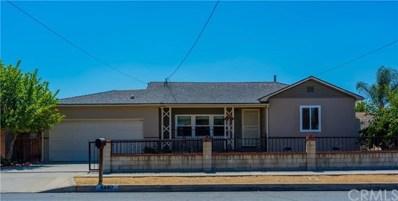 4449 Walnut Street, Baldwin Park, CA 91706 - MLS#: AR18159094