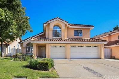 2112 E Bellbrook Street, Covina, CA 91724 - MLS#: AR18159559