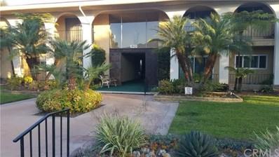 620 W Huntington Drive UNIT 210, Arcadia, CA 91007 - MLS#: AR18159876