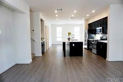 481 Marc Place UNIT G, Azusa, CA 91702 - MLS#: AR18160232