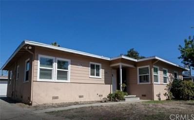 1120 Highland Oaks Drive, Arcadia, CA 91006 - MLS#: AR18160570