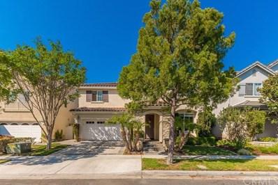51 Pacific Crest, Irvine, CA 92602 - MLS#: AR18160727