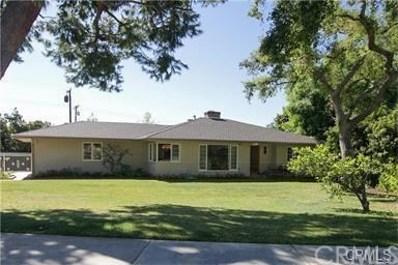 822 E Leadora Avenue, Glendora, CA 91741 - MLS#: AR18161131