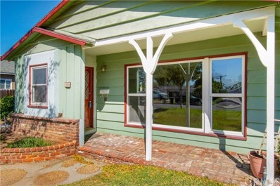 1609 W Howellhurst Drive, West Covina, CA 91790 - MLS#: AR18161190