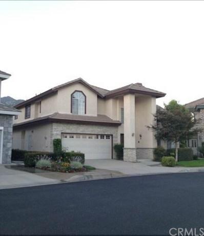 808 Country Oaks Circle, Arcadia, CA 91006 - MLS#: AR18161469