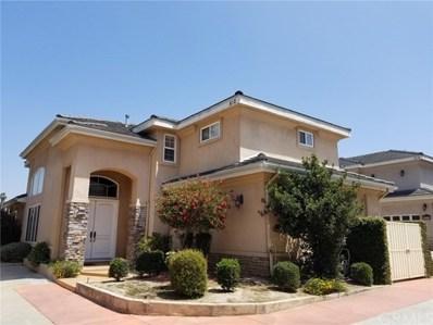 812 E Mabel Avenue, Monterey Park, CA 91755 - MLS#: AR18161521
