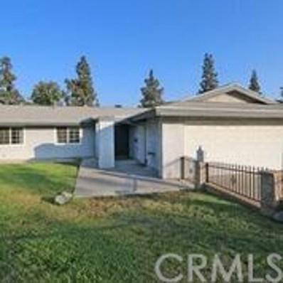 652 Edith Ann Drive, Azusa, CA 90712 - MLS#: AR18162654