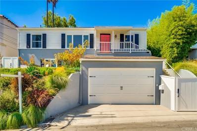 4159 Franklin Avenue, Los Angeles, CA 90027 - MLS#: AR18163745