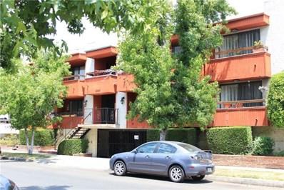 12007 Weddington Street UNIT 3, Valley Village, CA 91607 - MLS#: AR18163805