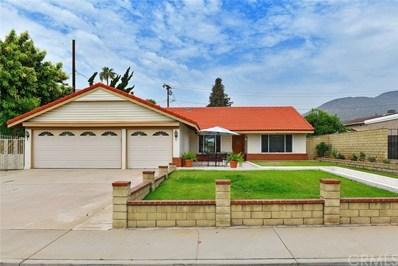 1635 La Mesa Drive, La Verne, CA 91750 - MLS#: AR18164116