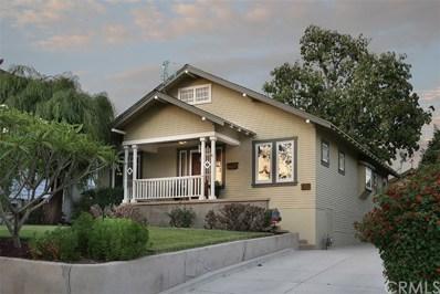 340 N Encinitas Avenue, Monrovia, CA 91016 - MLS#: AR18165076