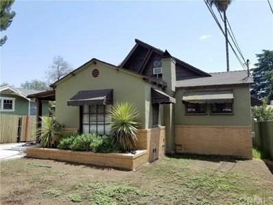 414 E Pine Street, Altadena, CA 91001 - MLS#: AR18166025