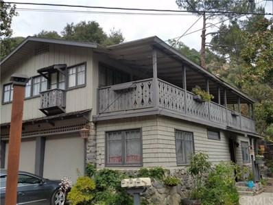 672 Brookside Lane, Sierra Madre, CA 91024 - MLS#: AR18166203