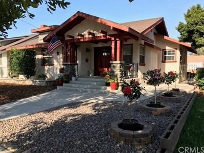 974 N 9th Street, Colton, CA 92324 - MLS#: AR18166422