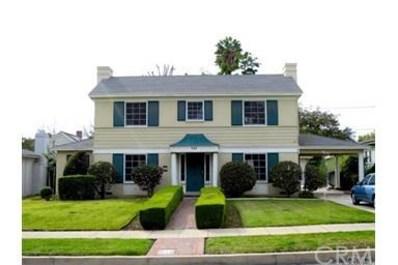 507 N Almansor Street, Alhambra, CA 91801 - MLS#: AR18166622